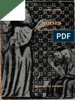 Andre Neher - Moisés y La Vocación Judía