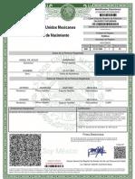 Acta de Nacimiento ZAEA930721HPLMSN08