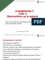 Tema3 Electrostática en La Materia 2016 17