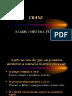 CRASE (1).ppt