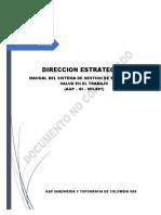 Mn- 001 (Manual Del Sgsst (v-2)19