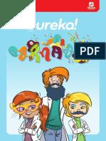 Livro - Eureka Carnaval