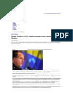 Corrupción de diputados con investigación a Alex Saab en Venezuela