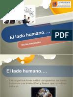 El lado humano de las empresas