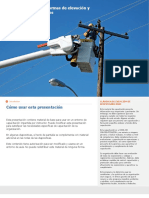 Aerial Lifts and Elevated Platform Safety Spanish 1
