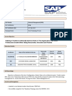 0_Parikshit SAP MM Resume_PDF