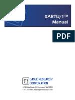 Xartu1 Manual