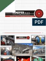 Brochure Inmepeb 2019