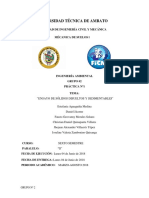 Informe 1 Ambiental Solidos