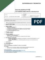 GUÃ_A PRÃ_CTICA 02 -Accionamiento de Cilindros Doble Efecto Con Valvulas 4-2