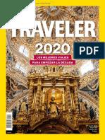 National Geographic Traveler - Diciembre-Enero 2020