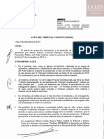 EXP. N° 02534-2019-PHC/TC