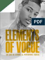 Dossier Elements of Vogue