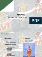 Conférence Ayurvéda