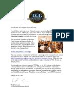CE Press Release