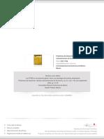 Romero - 2006 - Las PYME en La Economía Global