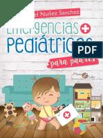 Emergencias Pediatricas - Dra Laymel Nunez Sanchez