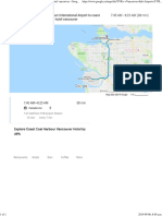 Vancouver International Airport to coast harbour hotel vancouver - Google Maps.pdf