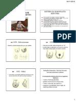 Mamoplastias - Parte I