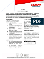 VOLTEK SAE 25W50 API CI-4+_V0 24.10.19