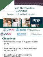 11 Drug Use Evaluation Final 08