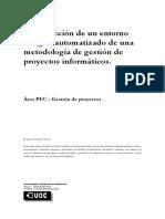 Exposicion Estudiante 1 Gestion Proyect Informat 1 Corte