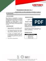 Transmision Mecanica Gl-1_v0 23.10.19