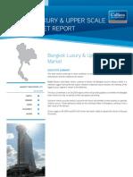 Bangkok Hotel Market Report Q3 2010