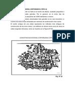 Construccion Densa, Esporadica (Tipo a) 2018