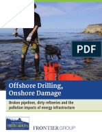 NC Offshore Drilling Report