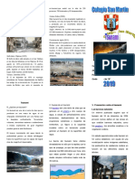 Cinco Tsunamis Más Fatales de La Historia
