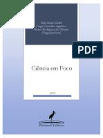 Percepção Ambiental dos alunos do 5º ano da escola Estadual Jorge Amado em Chapadão do Sul, Mato Grosso do Sul, Brasil