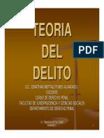 4.2. TEORIA DEL DELITO GENERALIDADES.pdf
