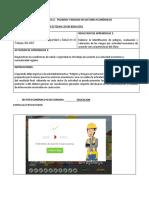 Evidencia 3 (de Producto) RAP2 EV03 Peligros Riesgos Sec Economicos