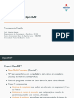 Intro Openmp