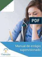 manual de estagio capacitar