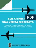 Scie chimiche - una verita' segretata - La Chiave Orgonica.pdf