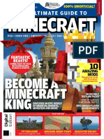 The Ultimate Guide for Minecraft