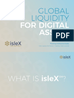 IsleX - Global Digital Liquidity (Presentation_deck)