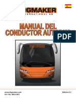 Manual Del Conductor Autobus