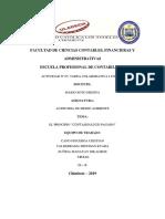 Actividad Nº 05 Tarea Colaborativa Auditoria Del Medio Ambiente