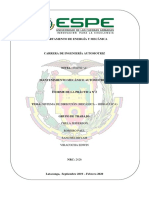 Informe2_Sistema de Dirección
