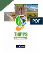 Turismo y Patrimonio Territorial. Entre