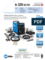 DC1265 Multimatic 220 ACDC English