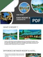 Eden Resort & Suits