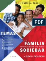 libro del abrazo en familia 2019