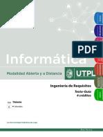 Ingenieria de Software - Texto-Guia 2019