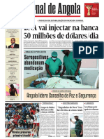 JA edição 3 de Dezembro de 2019