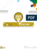 Manual de PDV Microsip