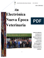 revista veterinaria